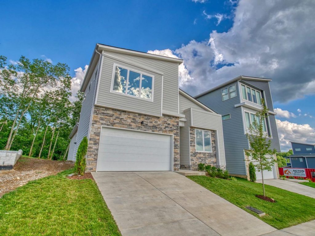 Summit At The Woodlands homes for sale nashville tn