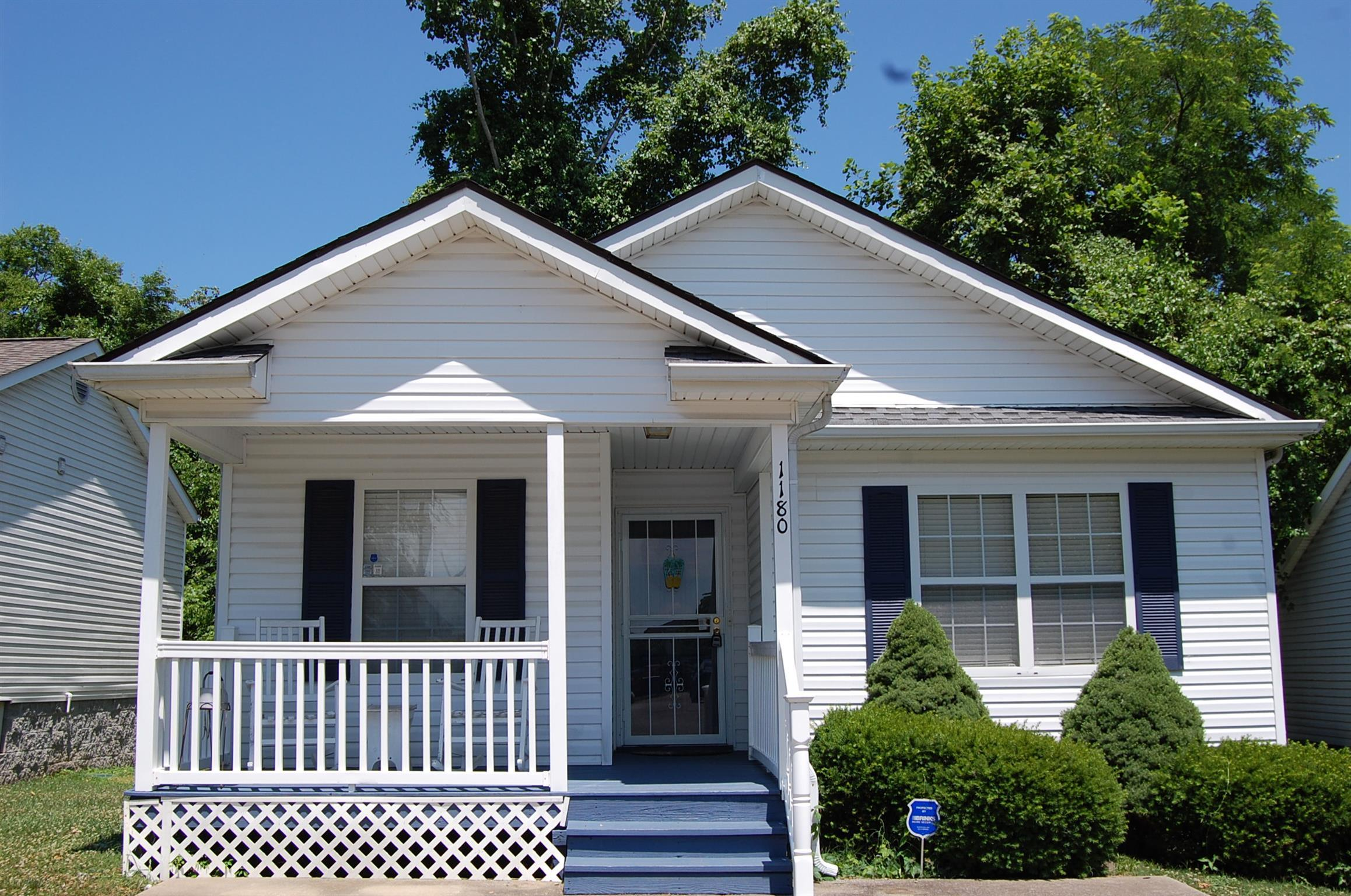 Brittany Park Homes For Sale Antioch TN