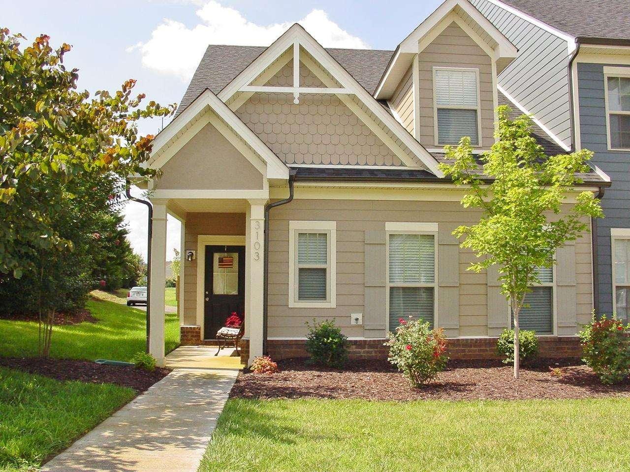 Homes for Sale Weston Village Subdivision Murfreesboro TN