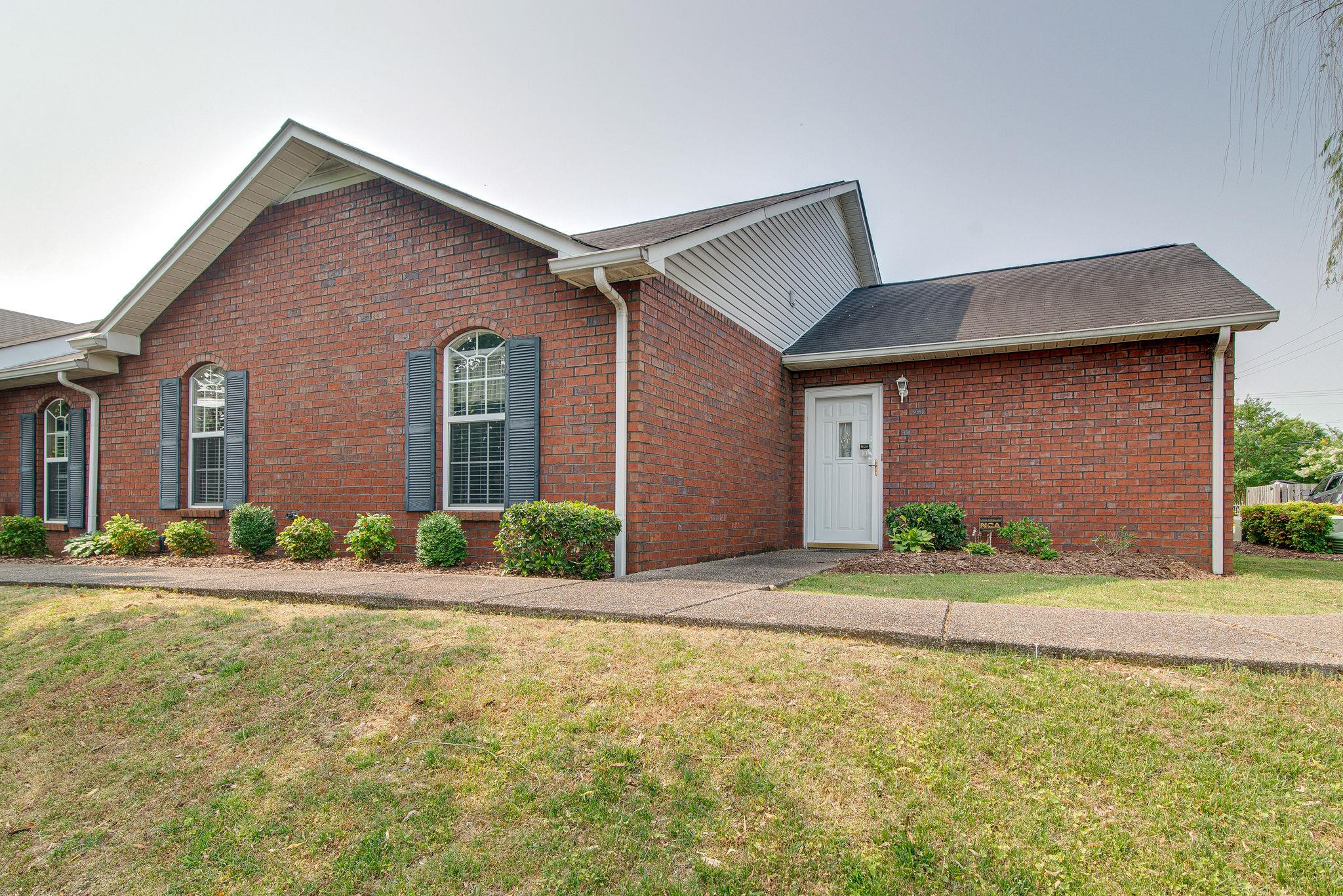 Woodhaven Townhomes For Sale Hermitage TN