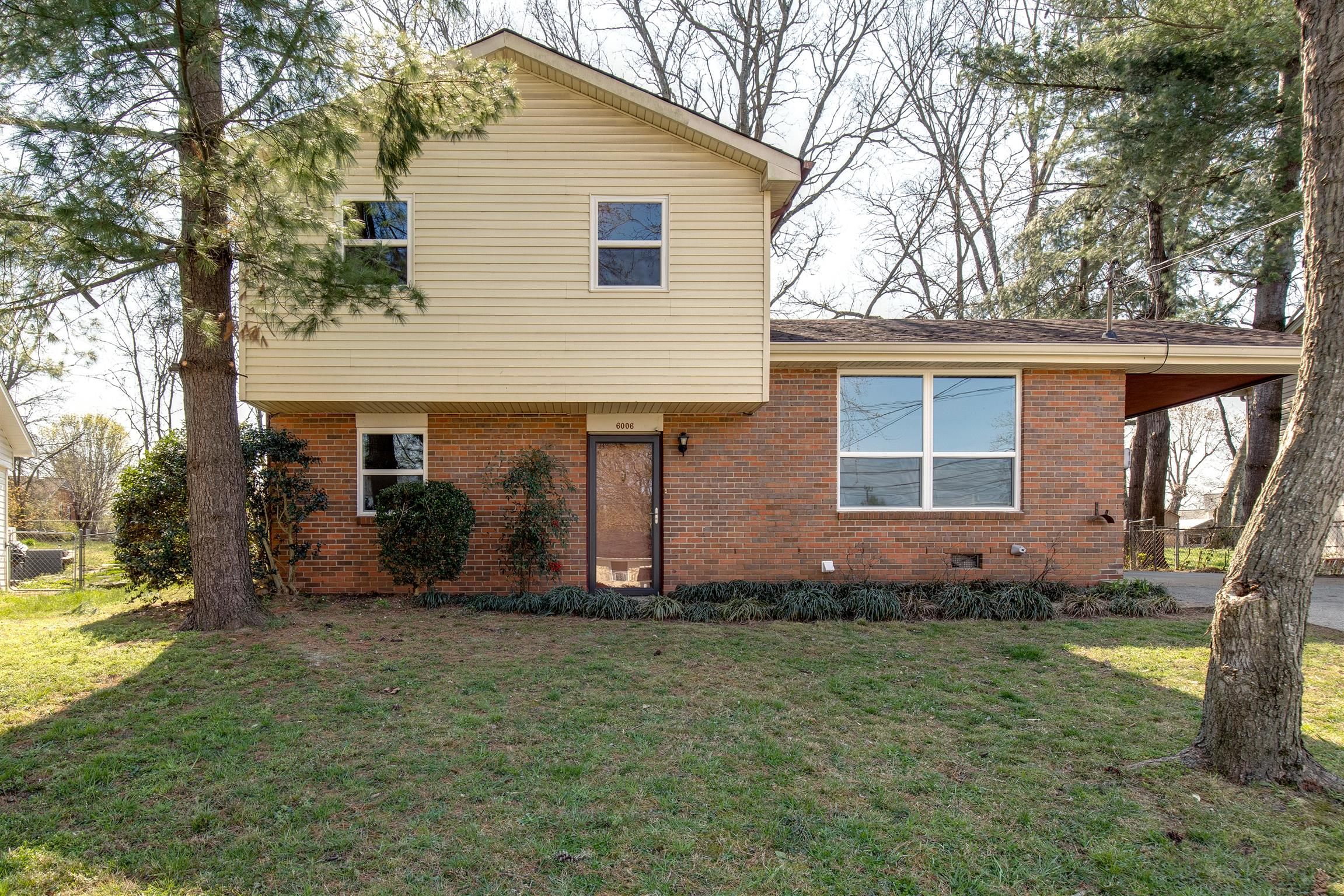 Dodson Heights Subdivision Homes For Sale Hermitage TN