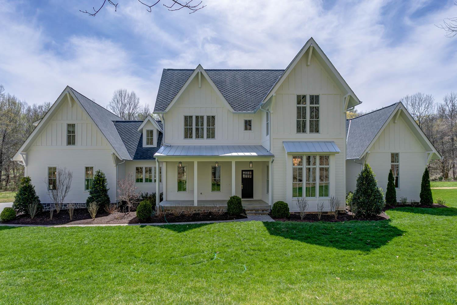 Homes For Sale In St James College Grove TN