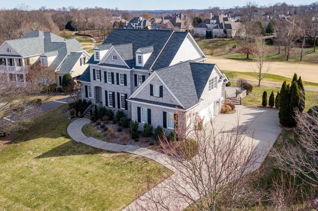 12 Agent Trace Brentwood TN 37027