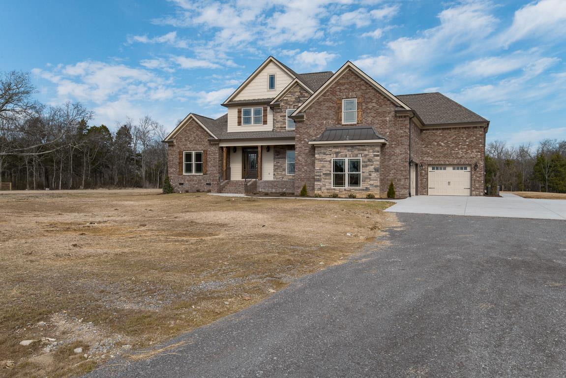 Homes for Sale in Scott Findlay Christiana TN
