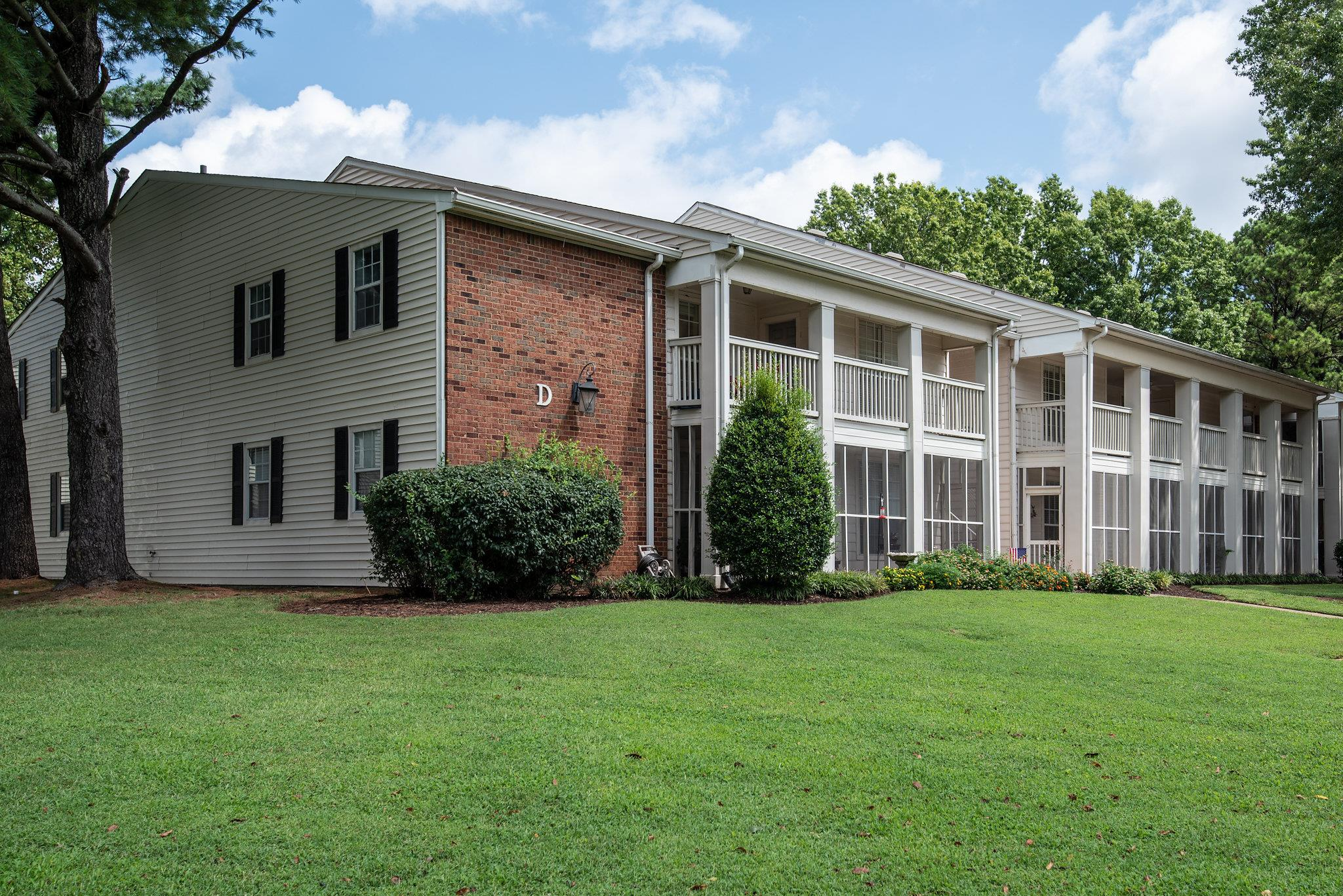Sanbyrn Hall Condos FOR SALE Murfreesboro TN
