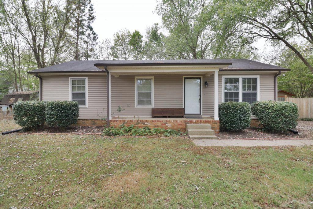 Homes for Sale in Ellis Ranch Estates Christiana TN