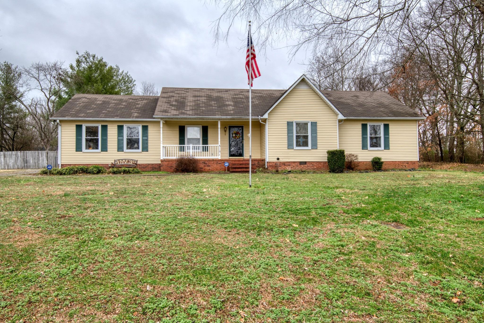 Ridgefield Murfreesboro TN