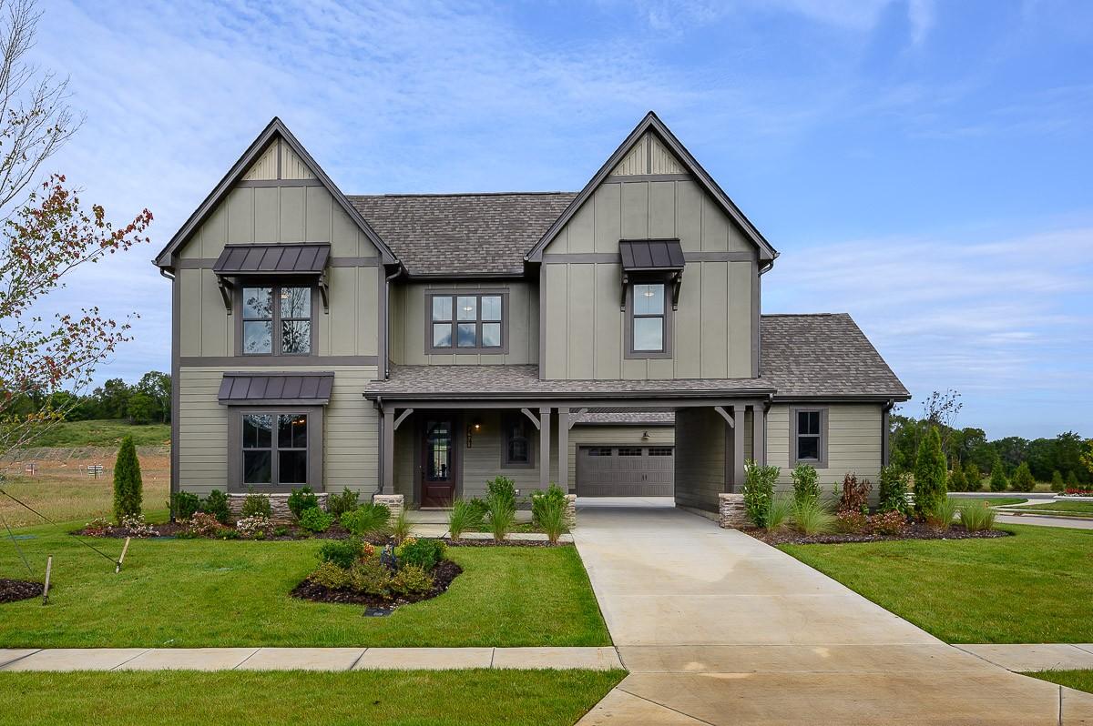 McDaniel Estates College Grove TN
