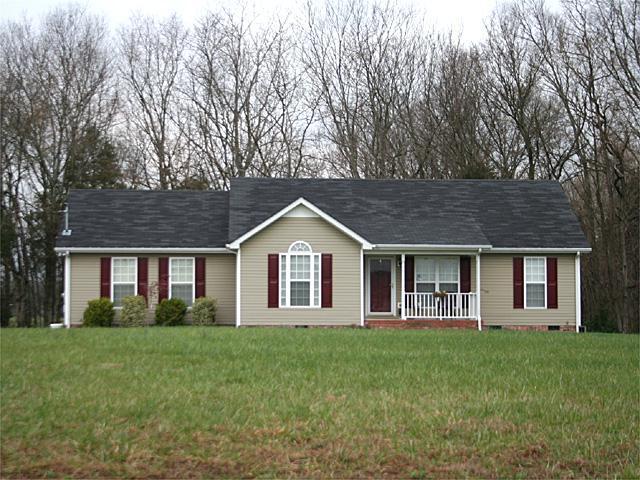 Harris Downs Murfreesboro TN