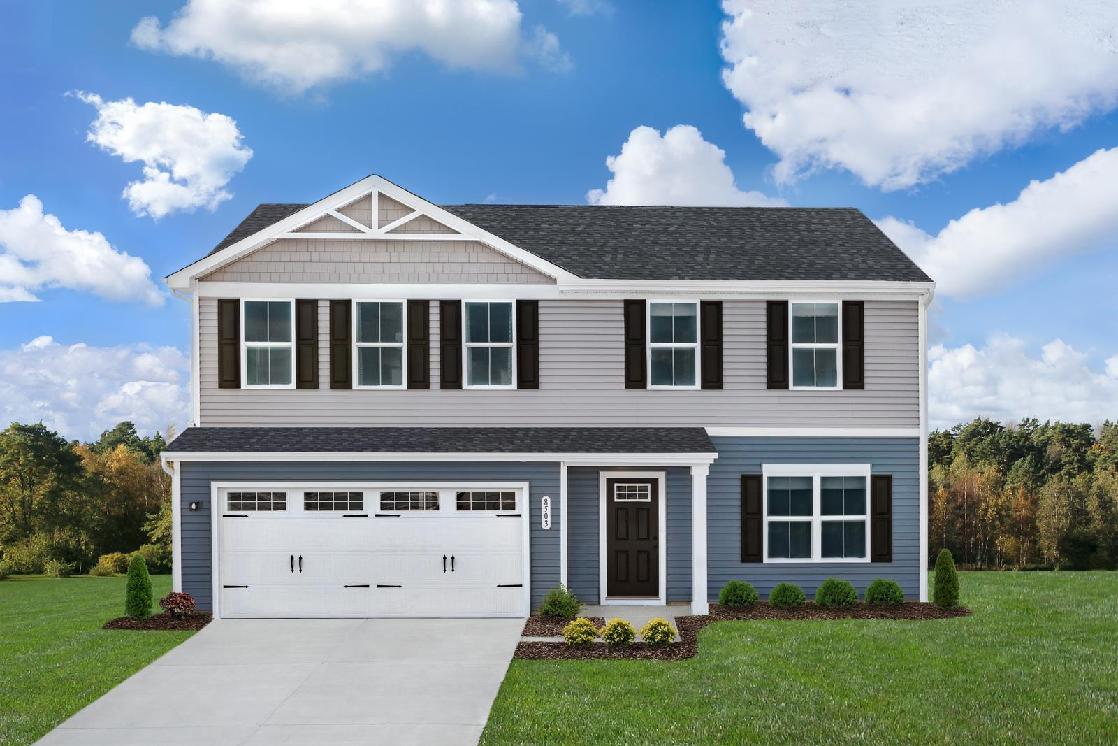 Homes for Sale in Clearview Christiana TN