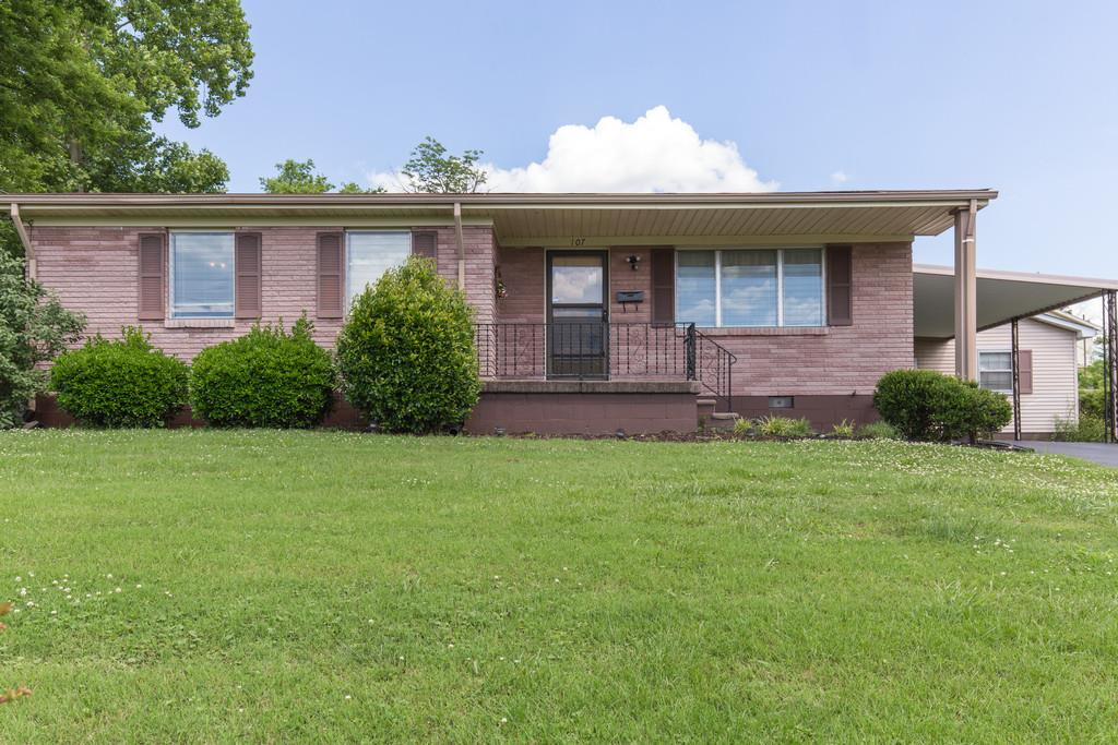 Clifton Place Subdivision Homes for Sale Old Hickory TN
