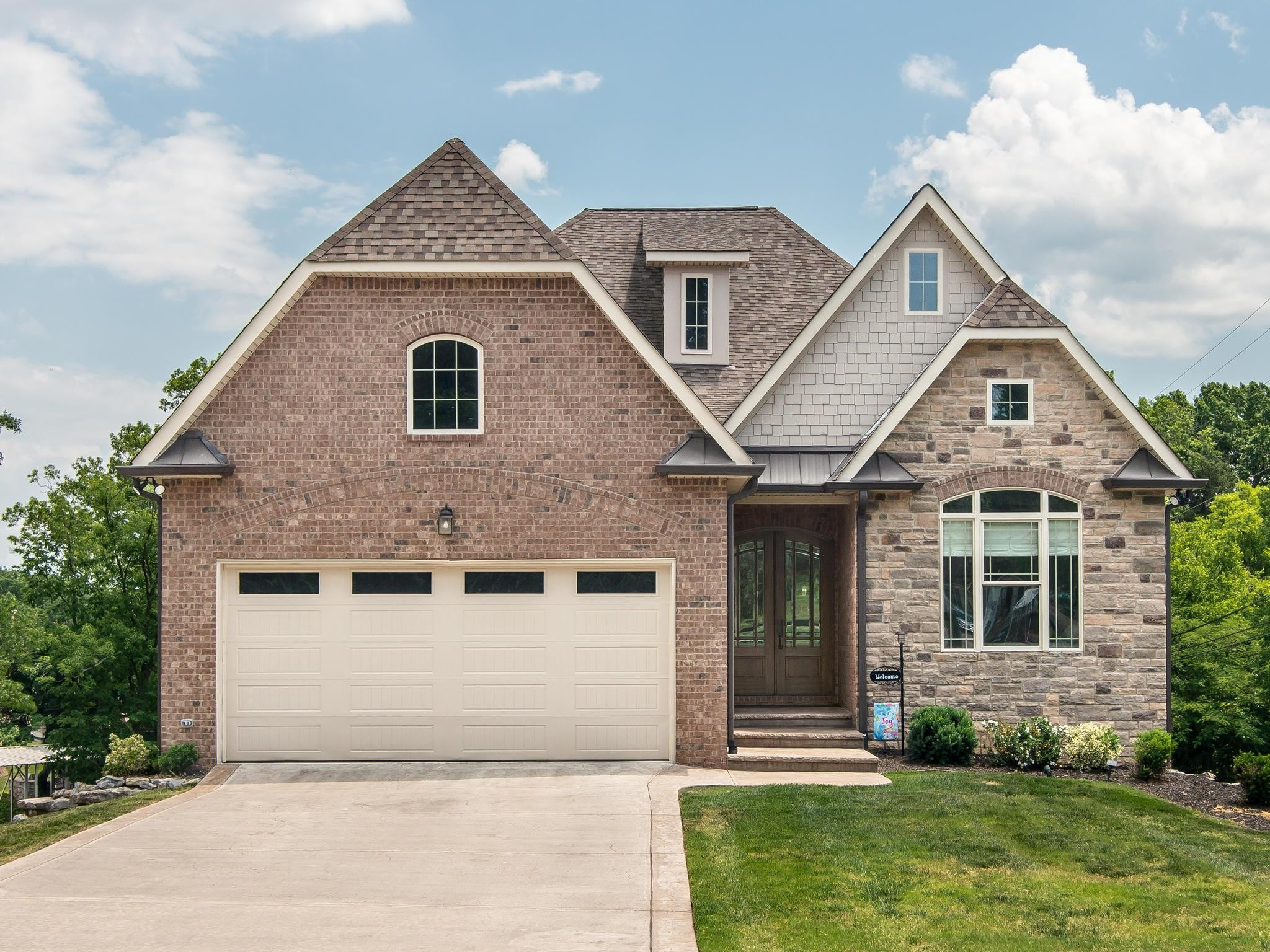 Bradley Parke Subdivision Homes for Sale Old Hickory TN
