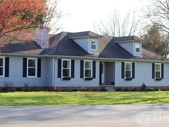 3571 ridgefield Dr Murfreesboro TN 37129