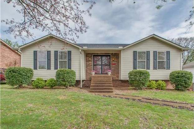 Whittemore Valley Homes For Sale Antioch TN 37013