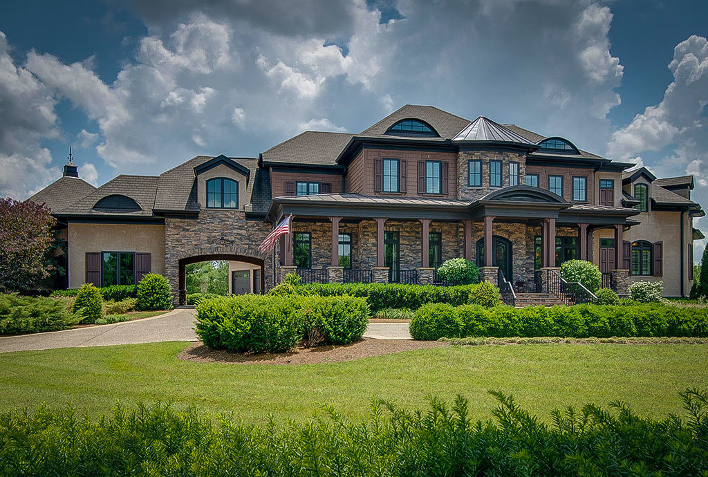 Luxury Homes For Sale In Brentwood TN