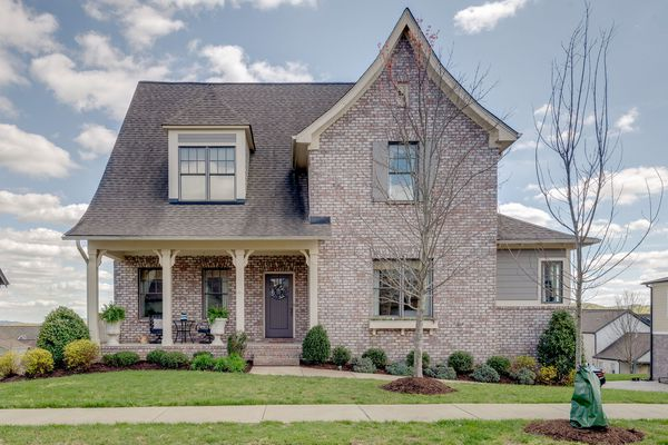 Carothers Cove Subdivision Homes For Sale Franklin TN