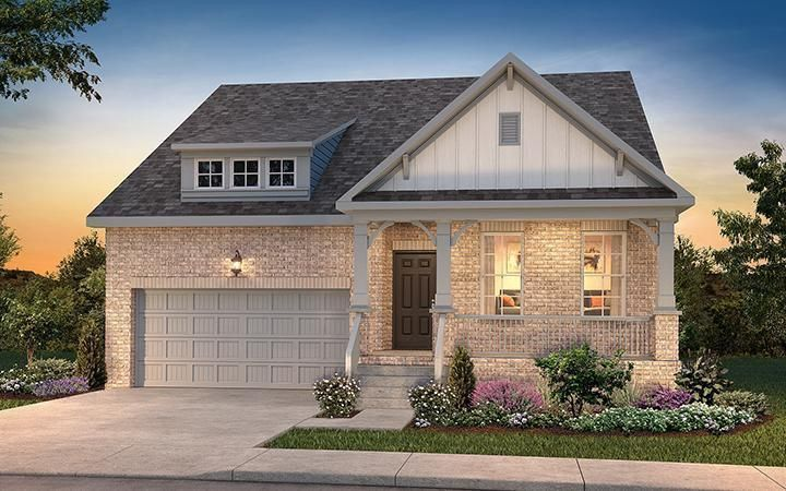 Donelson Downs Homes For Sale