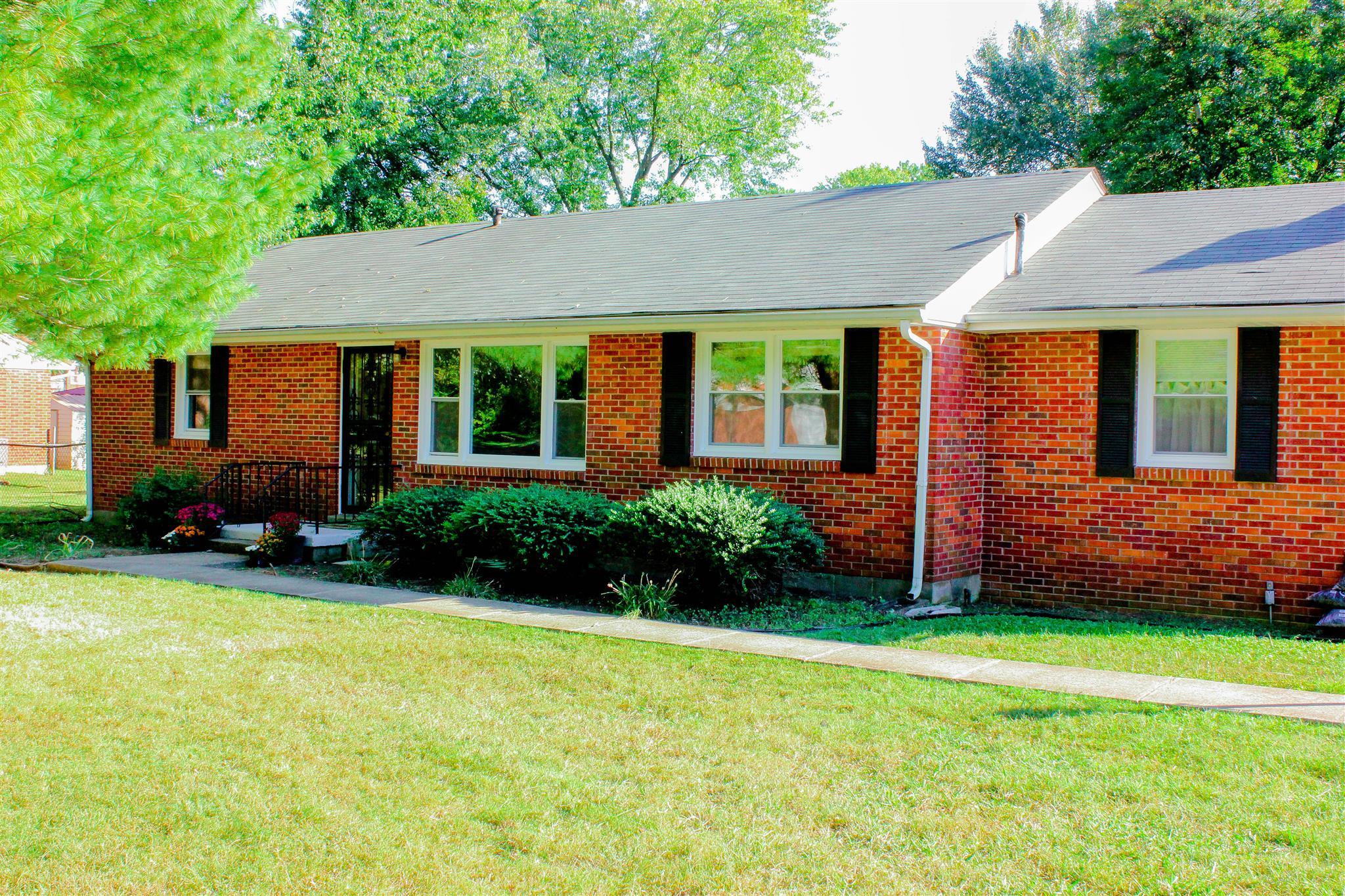Virginia Terrace Clarksville TN 37042