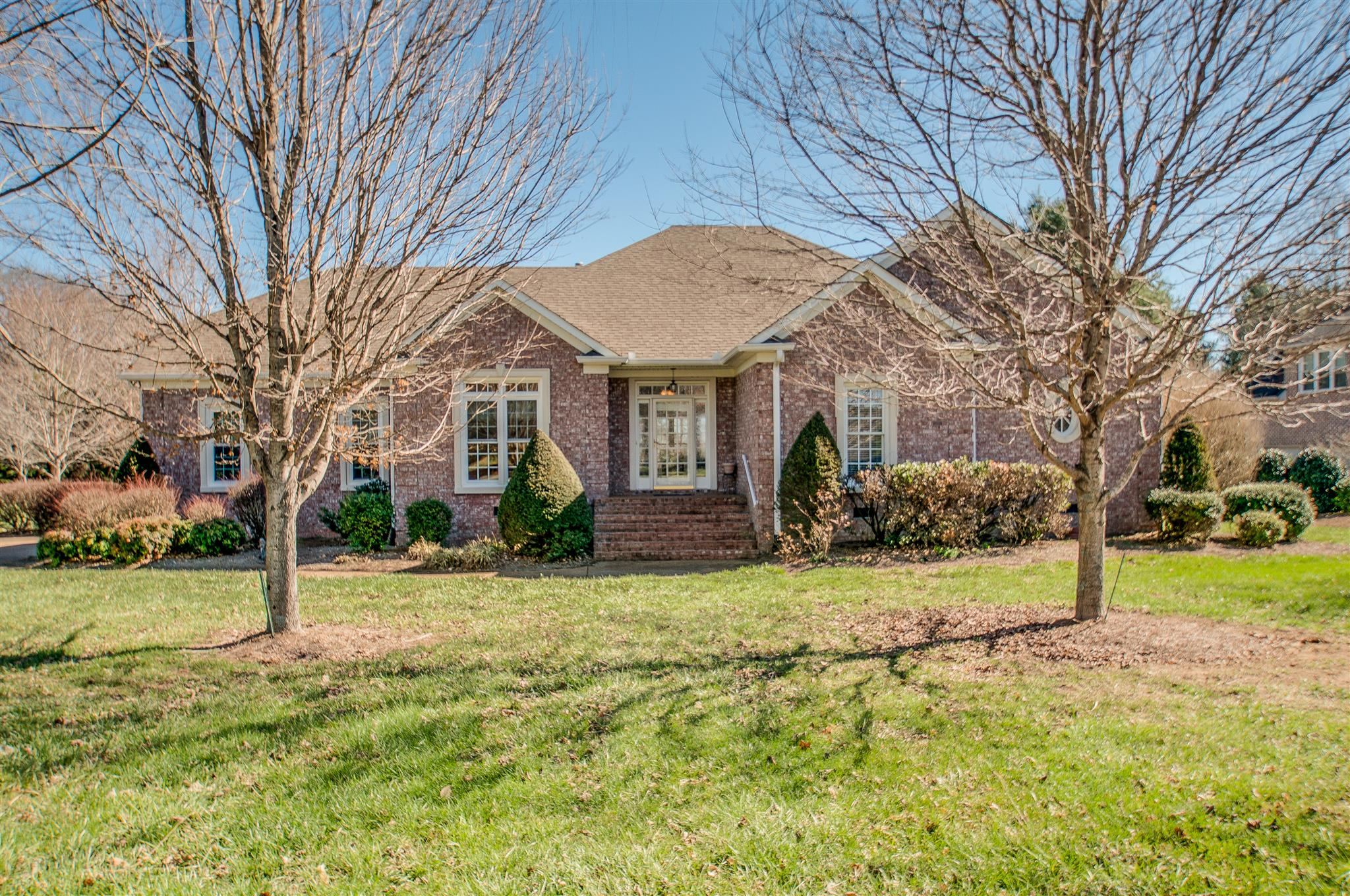 Whitehall Farms Subdivision Homes For Sale Franklin TN
