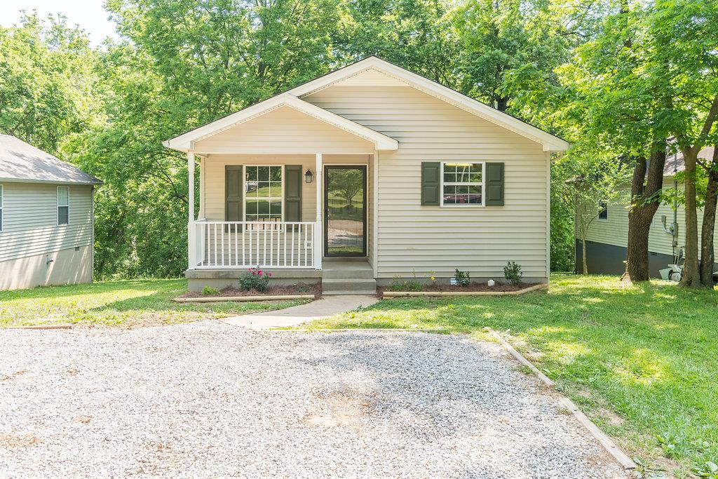 Homes For Sale Durrett Springfield TN