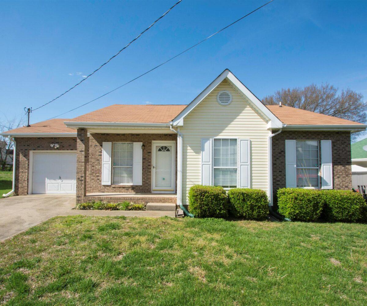Sherwood Hills Clarksville TN 37042