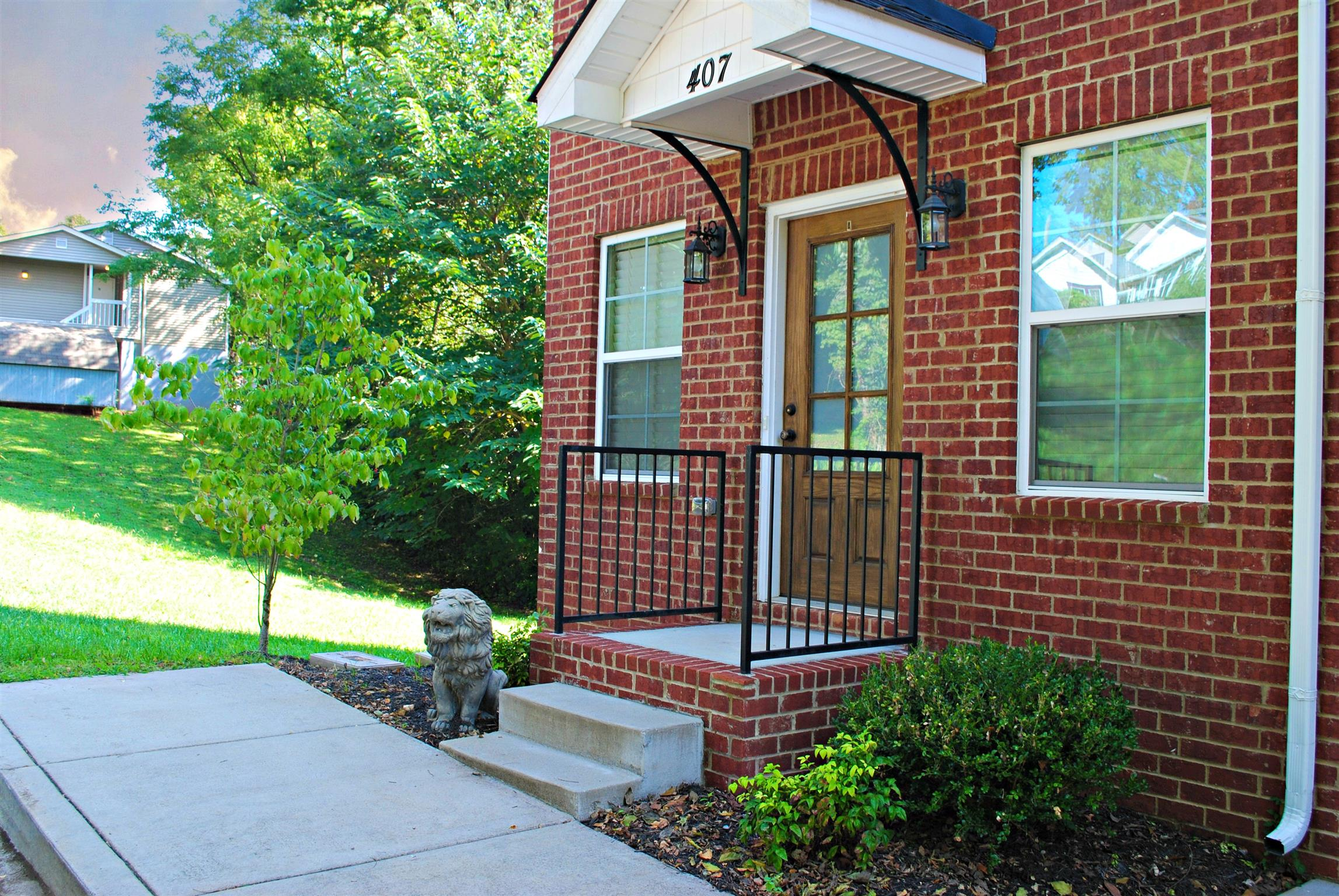 Homes for Sale in Kline Alley Estates Subdivision Clarksville TN 37040