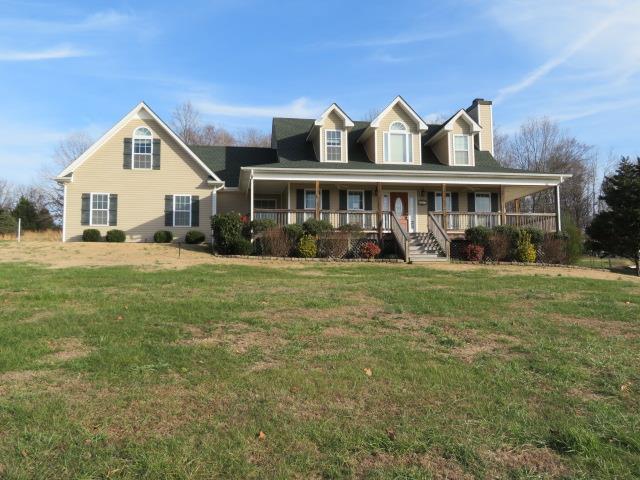 Homes for Sale in McClure Estates Subdivision Clarksville TN 37040
