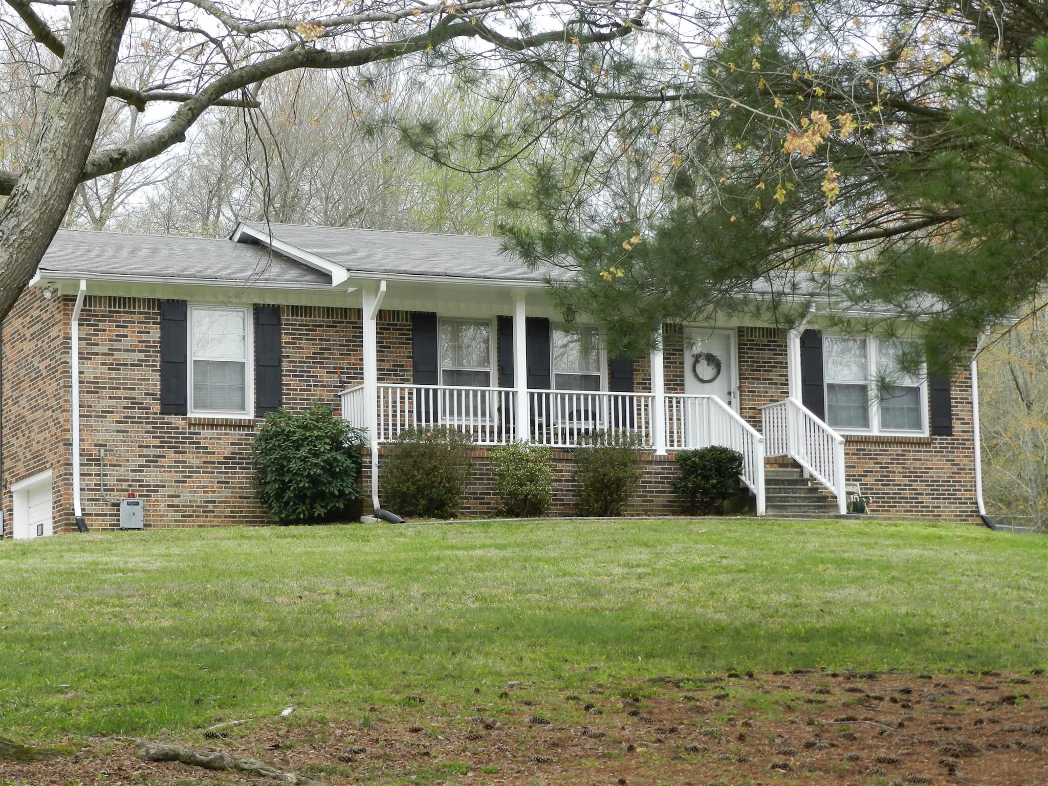 Homes For Sale in Daugherty Fairview TN