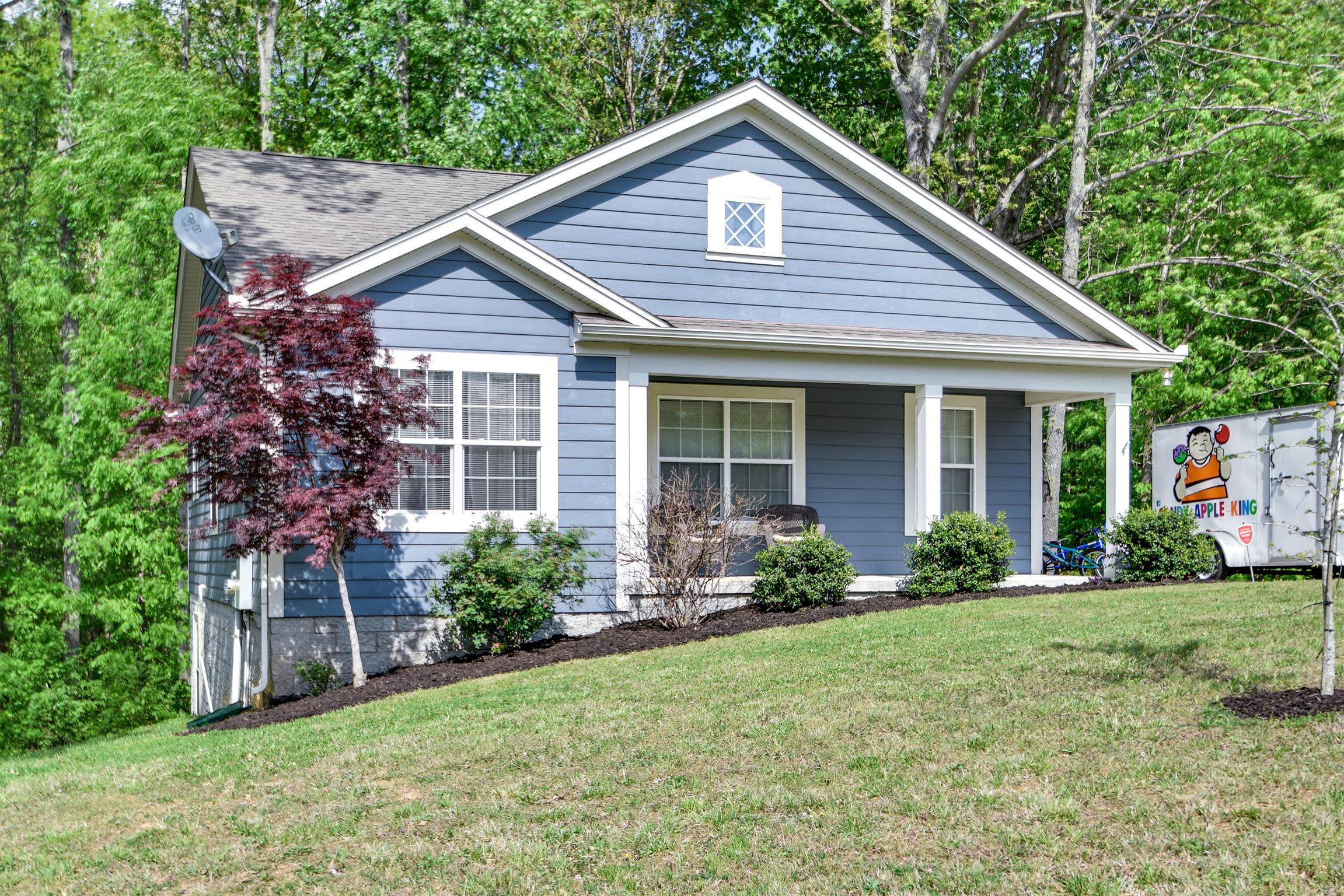 Homes For Sale in Brandenburg Fairview TN