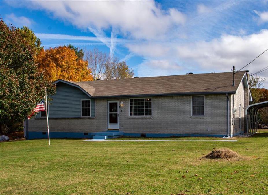 Homes For Sale in Oak Tree Fairview TN