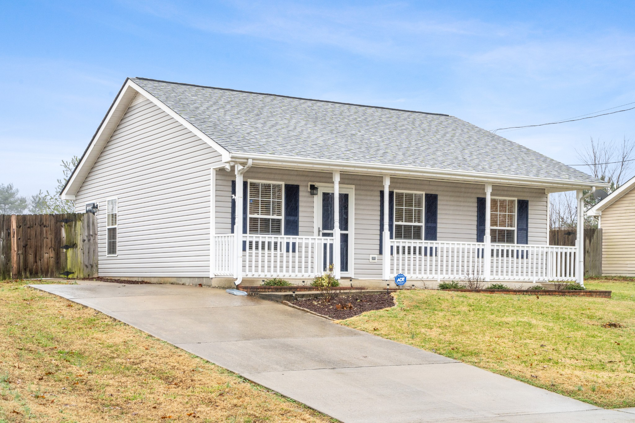 Homes for Sale in Copeland Village Subdivision Clarksville TN 37040
