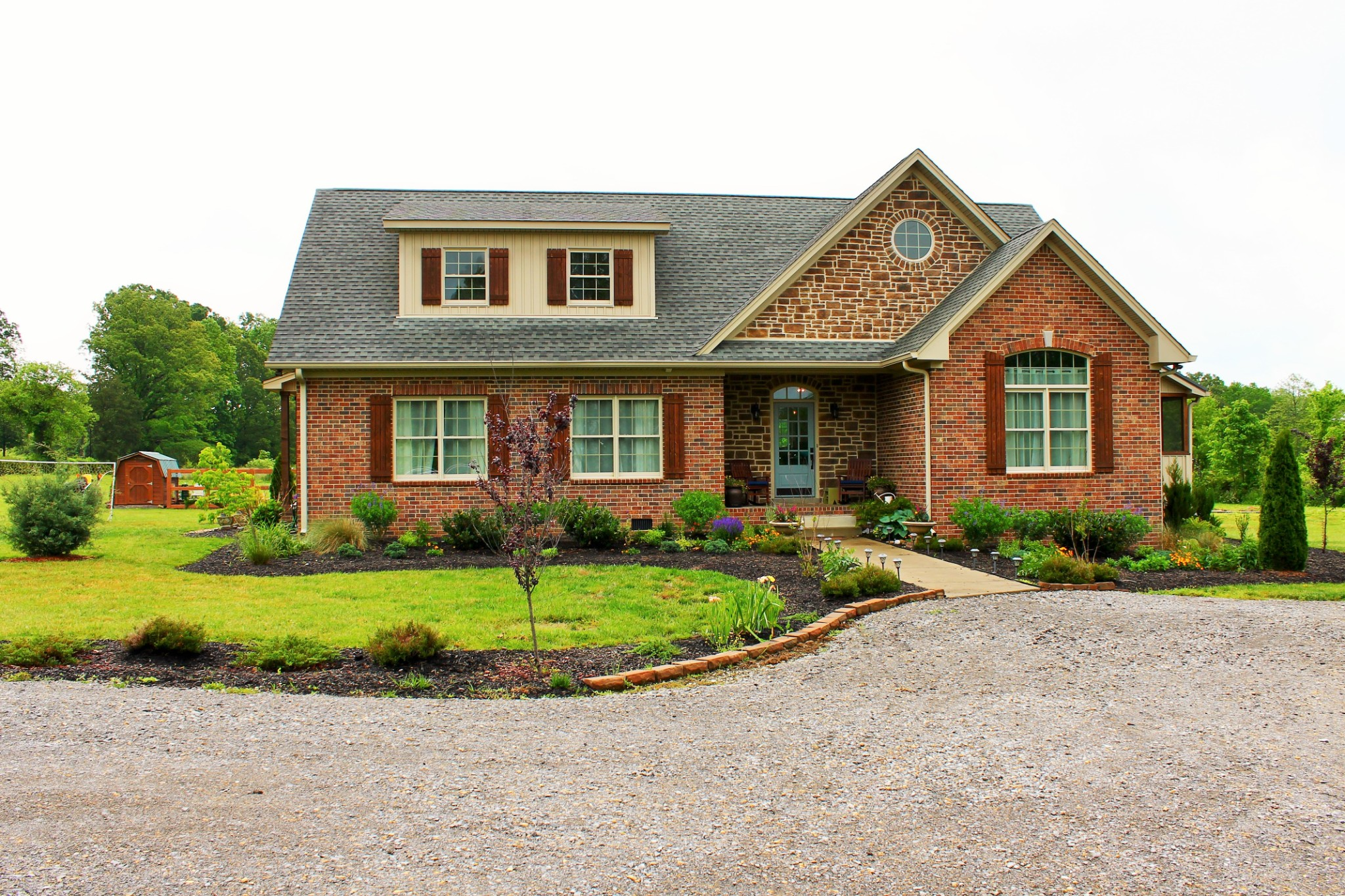 Homes For Sale in Lampley Earl Fairview TN