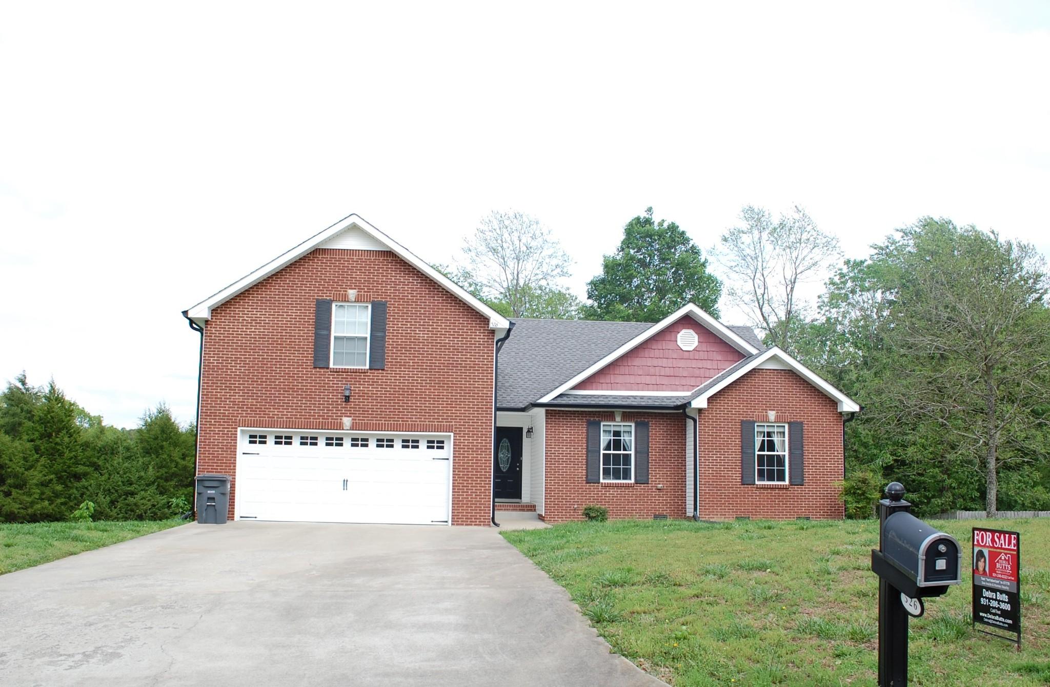 Homes for Sale in Glenstone Subdivision Clarksville TN 37040