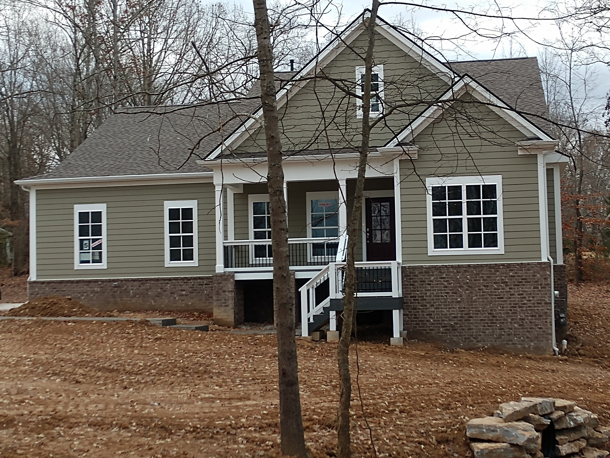 Homes For Sale in Otter Creek Fairview TN