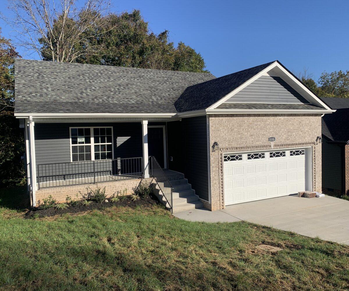 Gratton Estates Clarksville TN