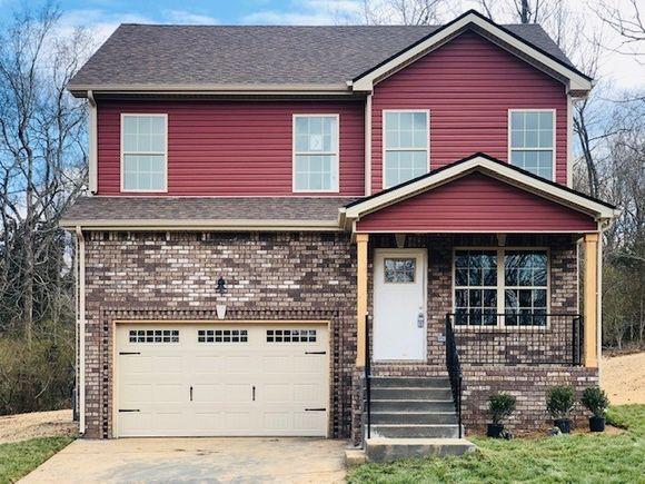 7 Gratton Estates Clarksville TN 37043