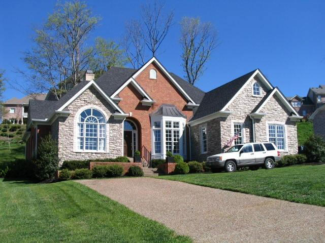 The Links At Temple Hill Subdivision Homes For Sale Franklin TN