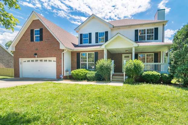 Homes for Sale in Brentwood Subdivision Clarksville TN 37042