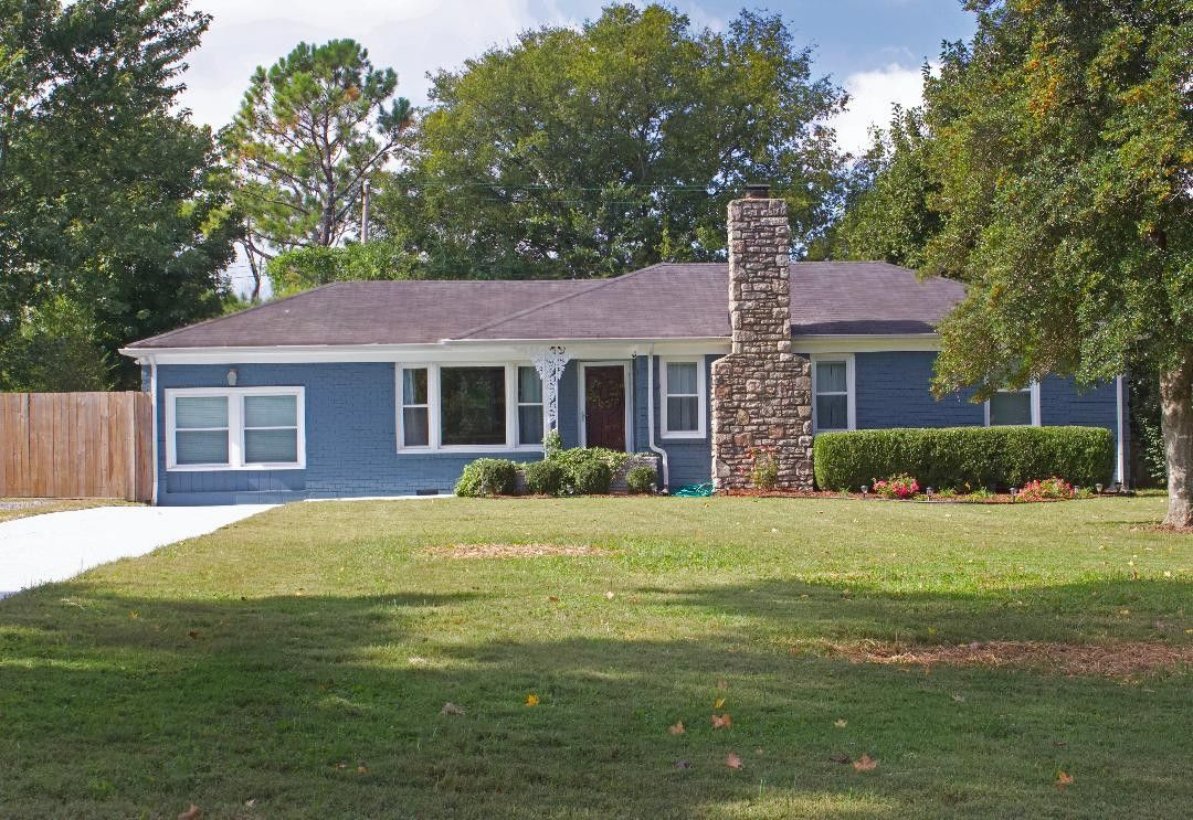 Donelson Hills Homes For Sale