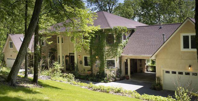 Grace Valley Estates Subdivision Homes For Sale Franklin TN 37064