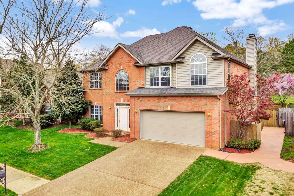Hickory Ridge Subdivision Homes For Sale Franklin TN 37064