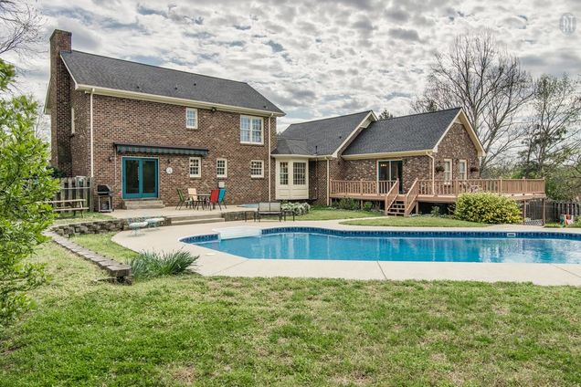 Homes For Sale In Lake Colonial Arrington TN
