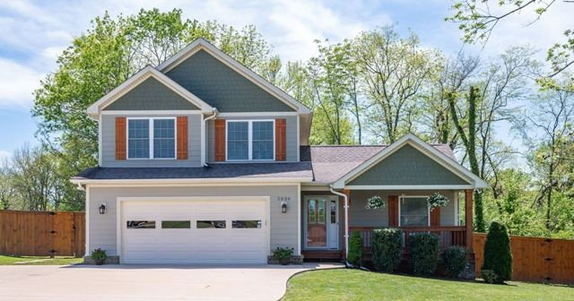 Homes for Sale in Page Heights Subdivision Goodlettsville TN