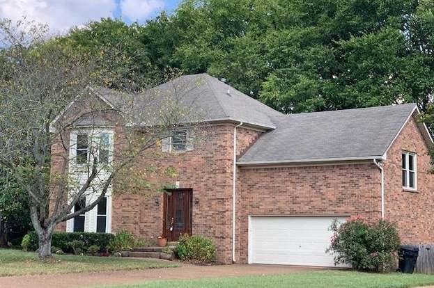 Ralston Glen Subdivision Homes For Sale Franklin TN 37064