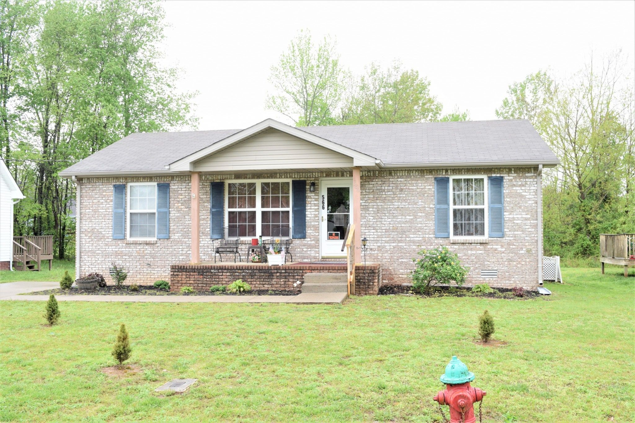 Homes for Sale in South Haven Subdivision Clarksville TN 37042