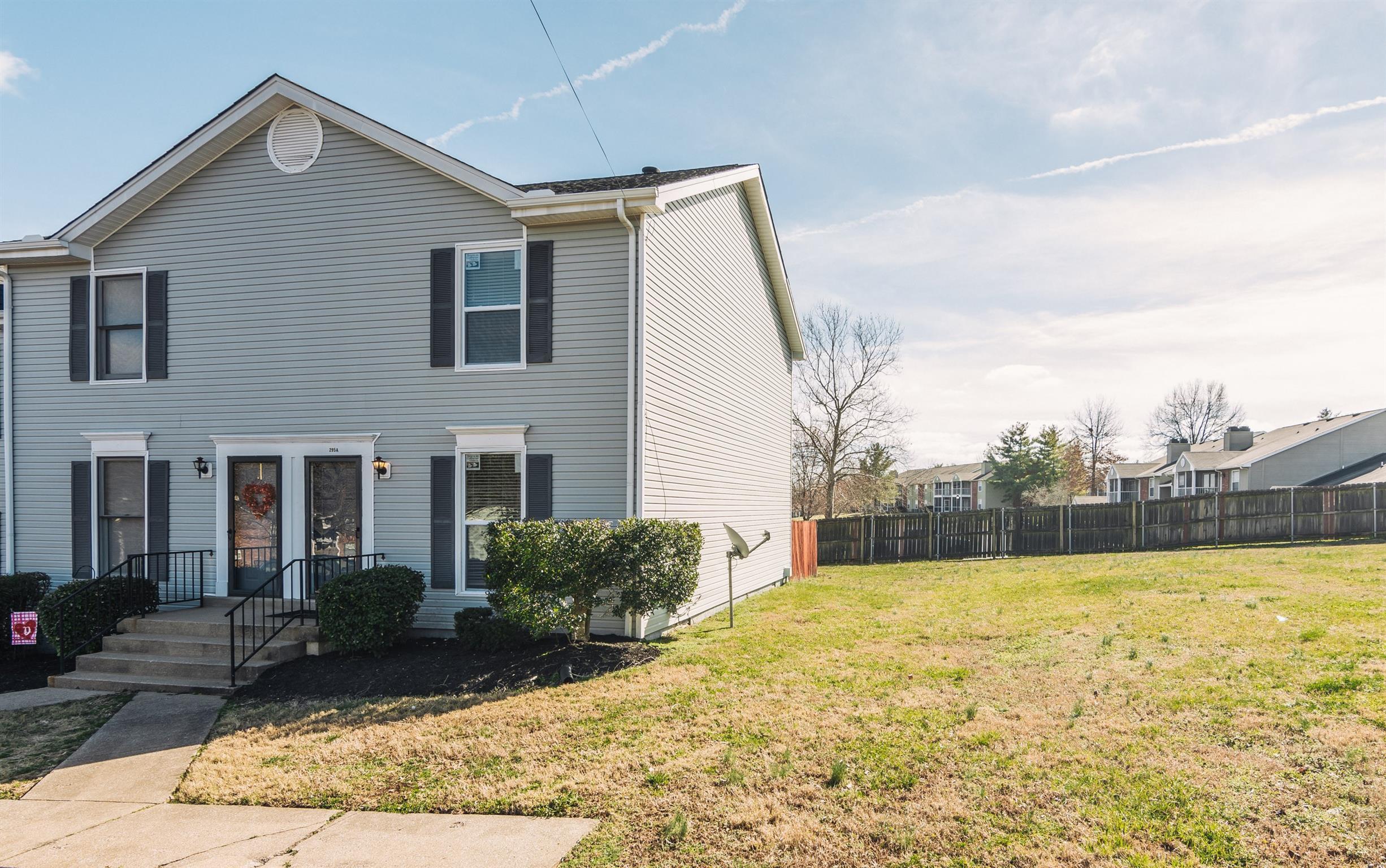 Homes For Sale Tanner Chase Hendersonville TN 37075