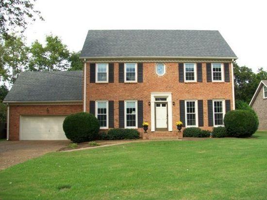 Winchester Estates Franklin TN 37064