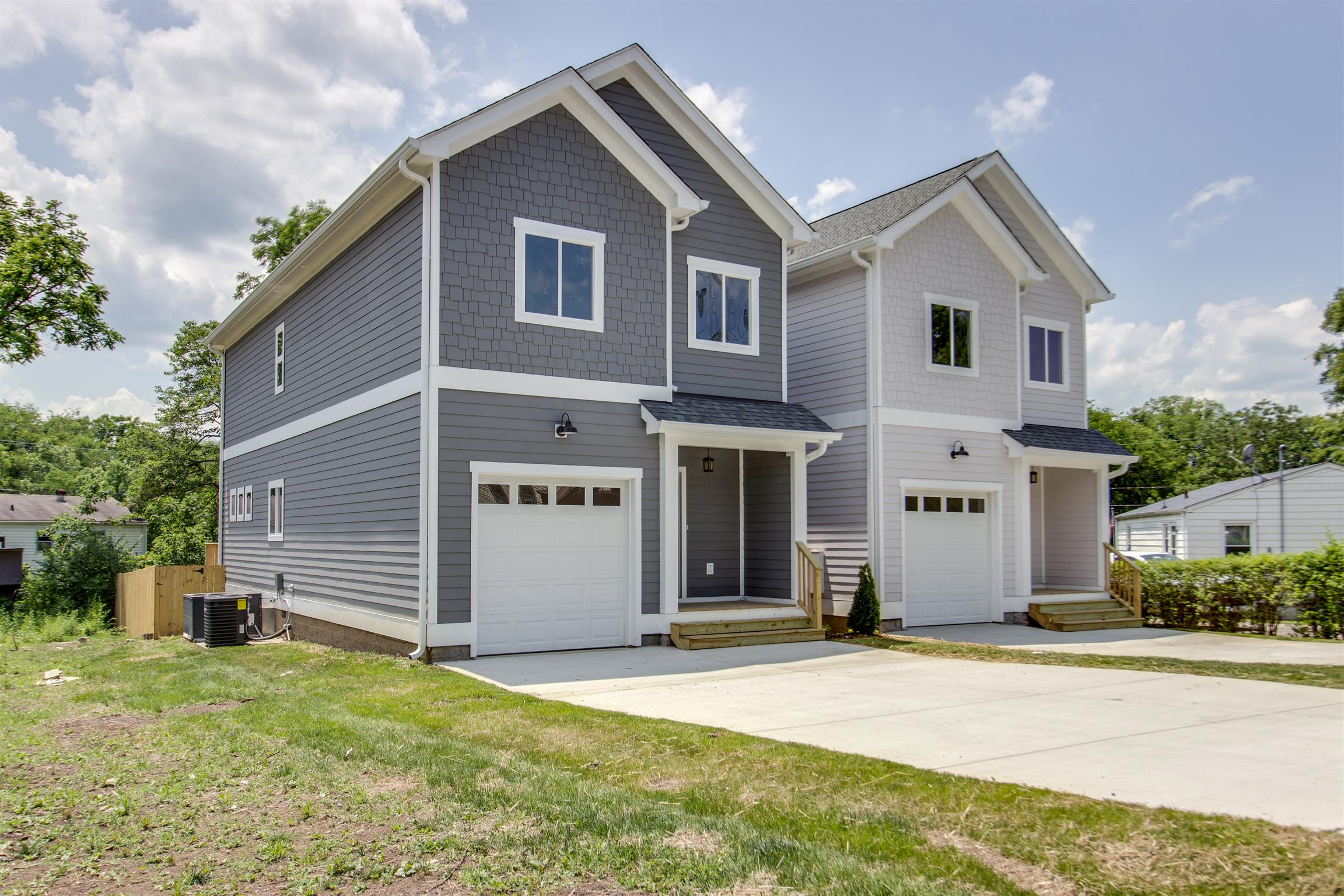 Homes For Sale In Gailey Wood Nashville