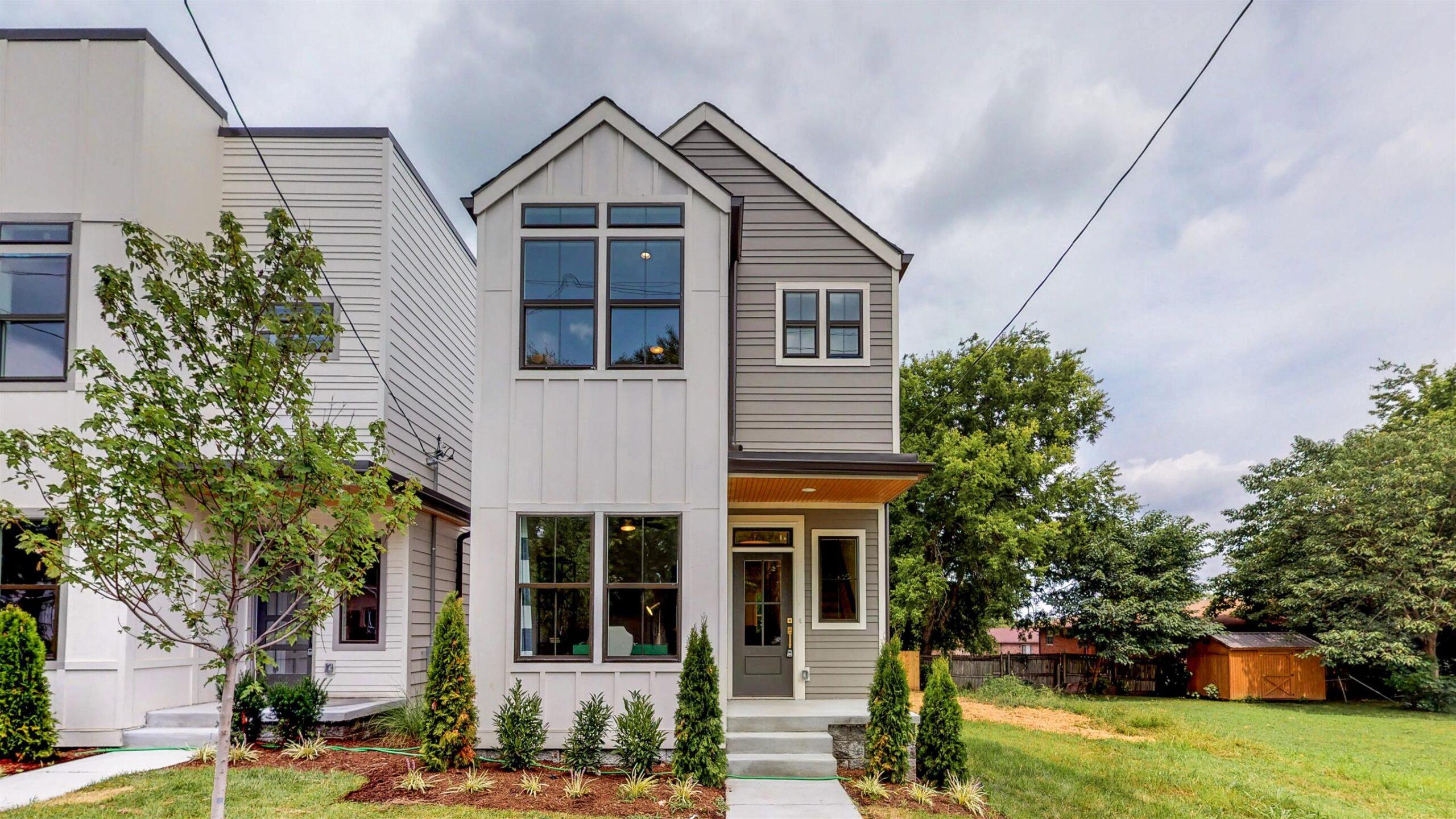 Homes For Sale In North Nashville Nashville