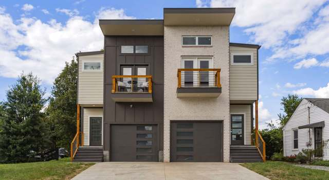 Condos For Sale In Archer At 12th Homes Building